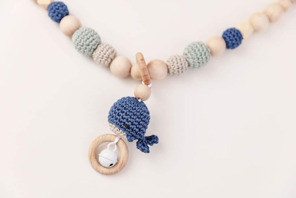 Amigurumi - Blauer Krebs | Simply Stitch - Wolle, Stoffe & Design ... | 683x1024